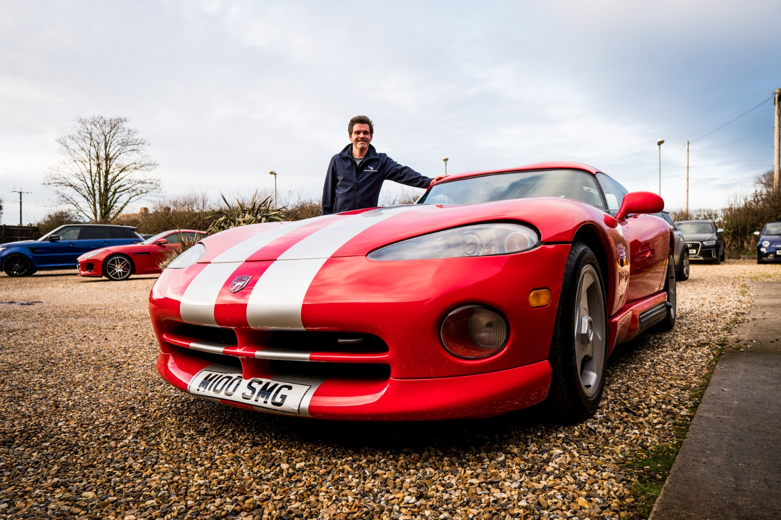 Dodge Viper RT/10 | Slice Of Americana