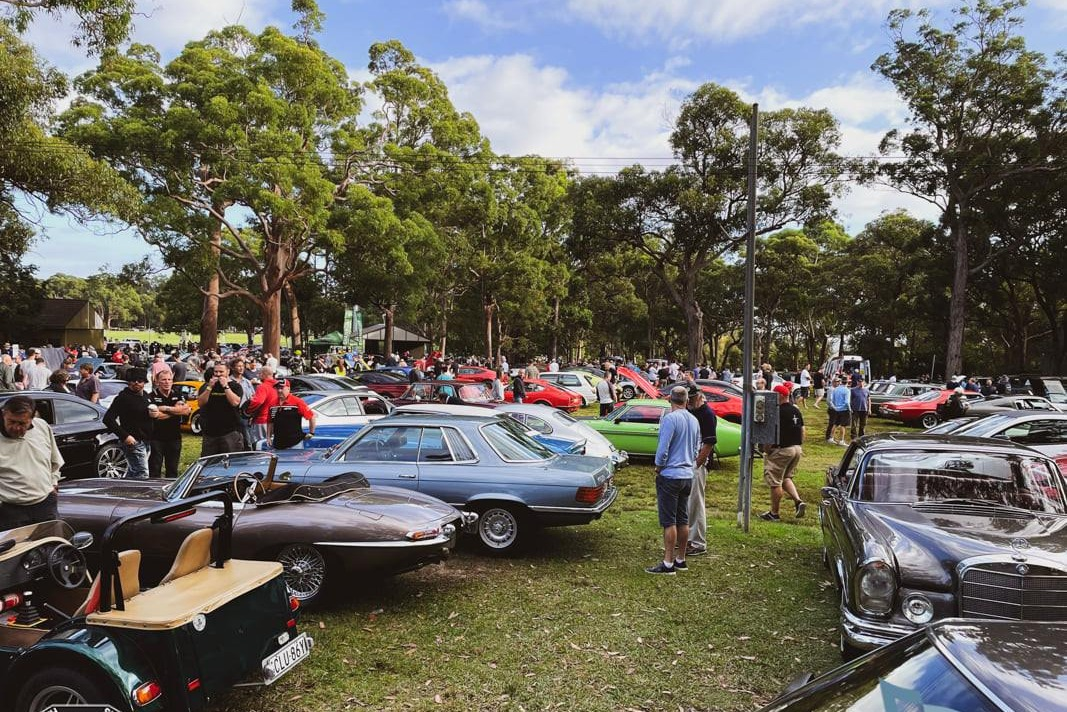 Photo Gallery: Collecting Cars Autobrunch - March