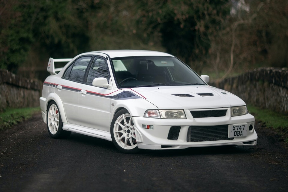 JDM Favourites: Japanese Cars of the Week