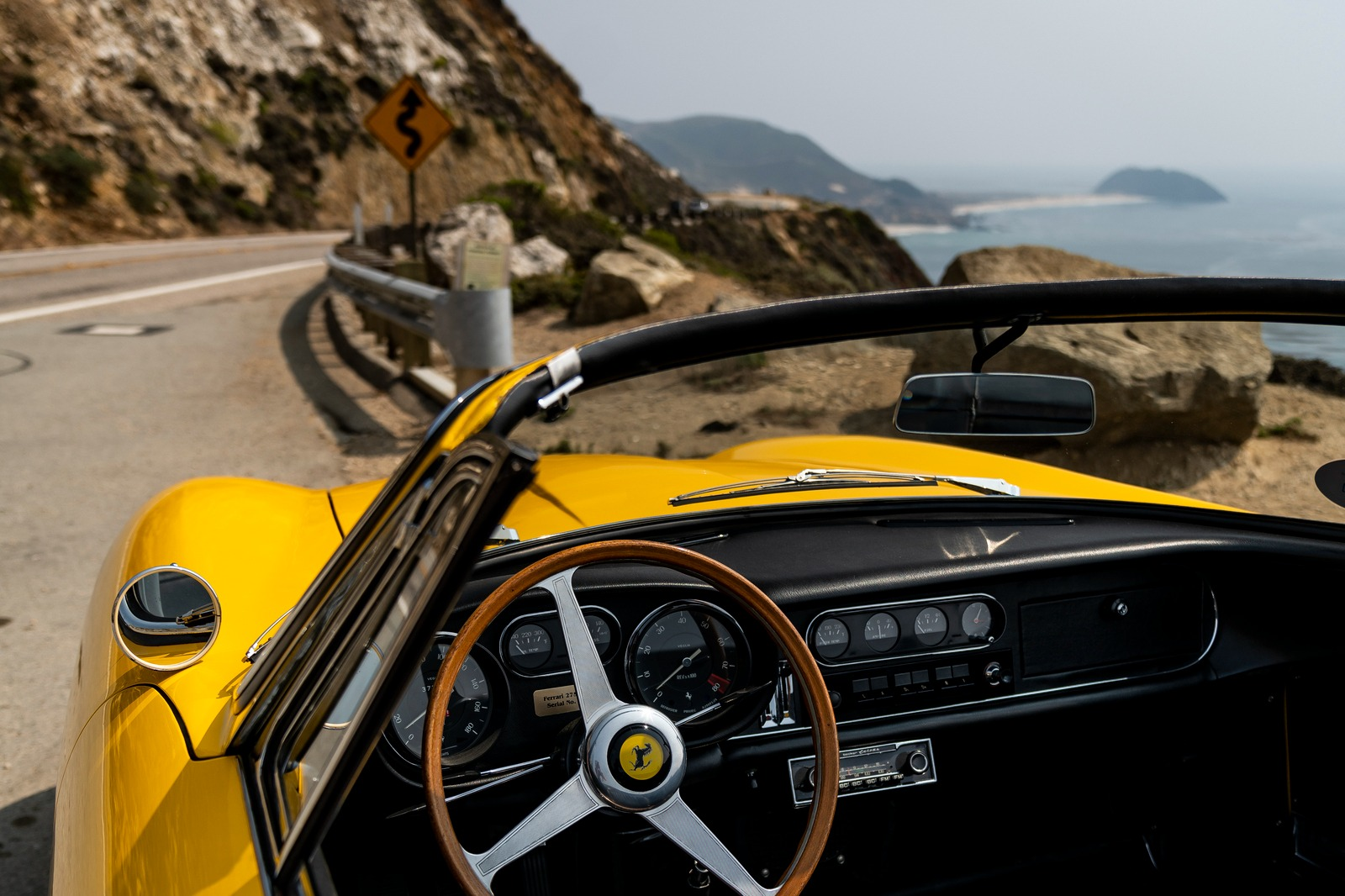 Collecting Cars heads to Pebble Beach, and Chris Harris drops in