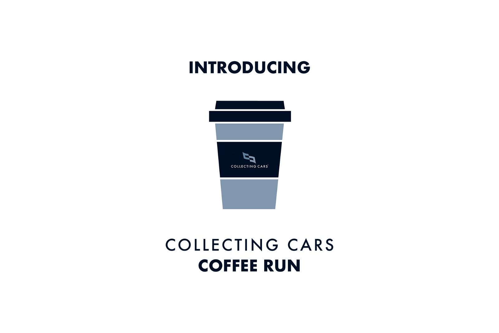 Collecting Cars Introduces 'Coffee Run'