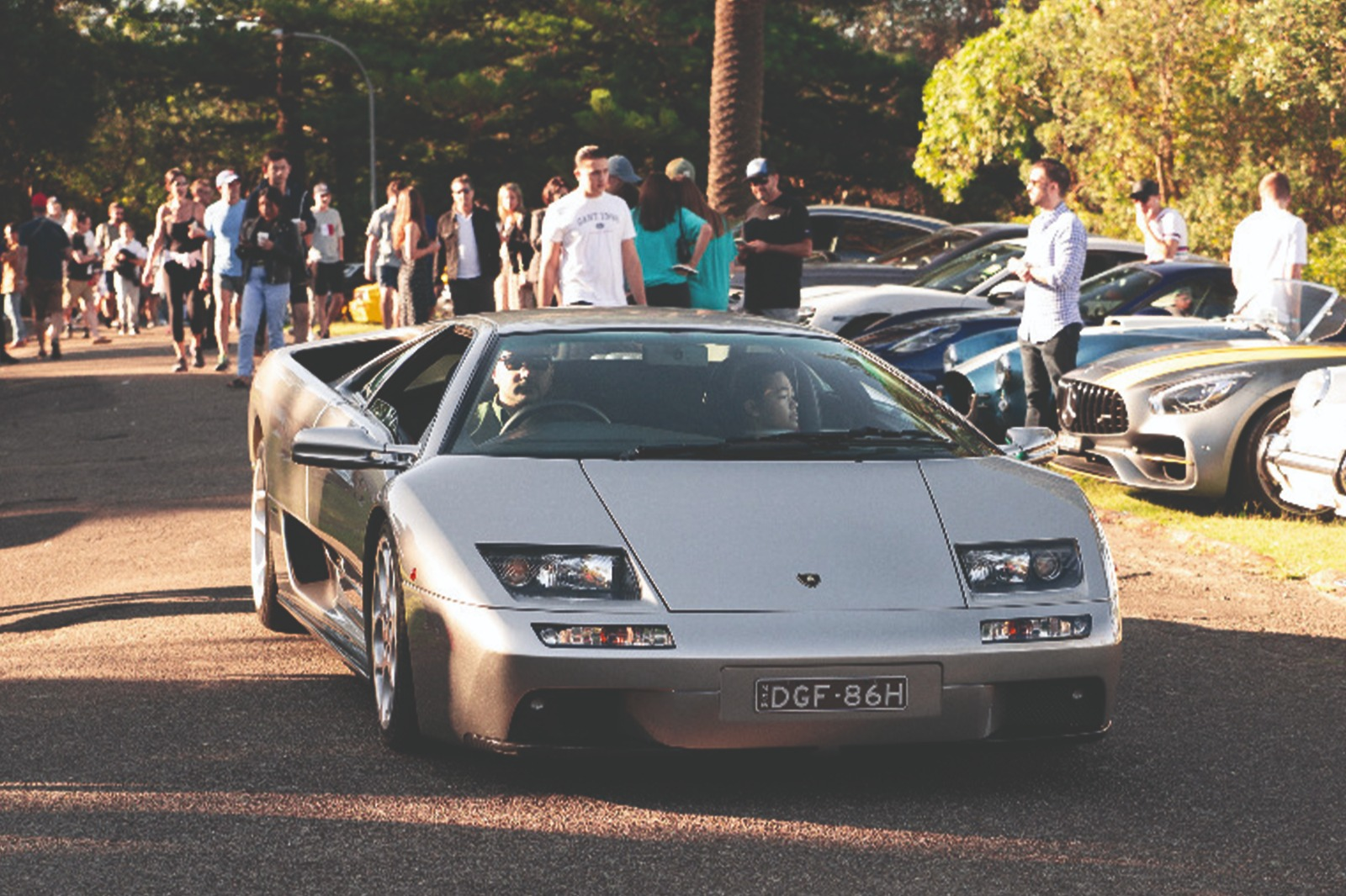 Photo Gallery: VCC x Collecting Cars Australia Autumn Gathering