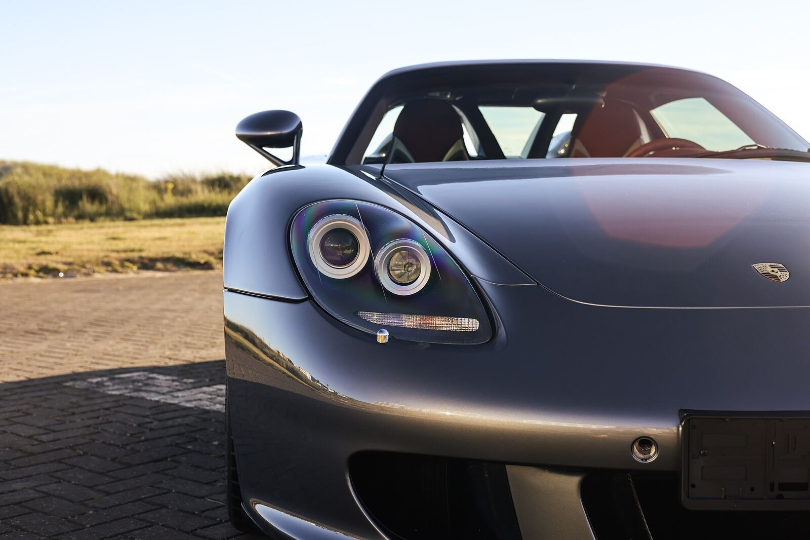 THE BEST PLACE TO SELL YOUR SUPERCAR